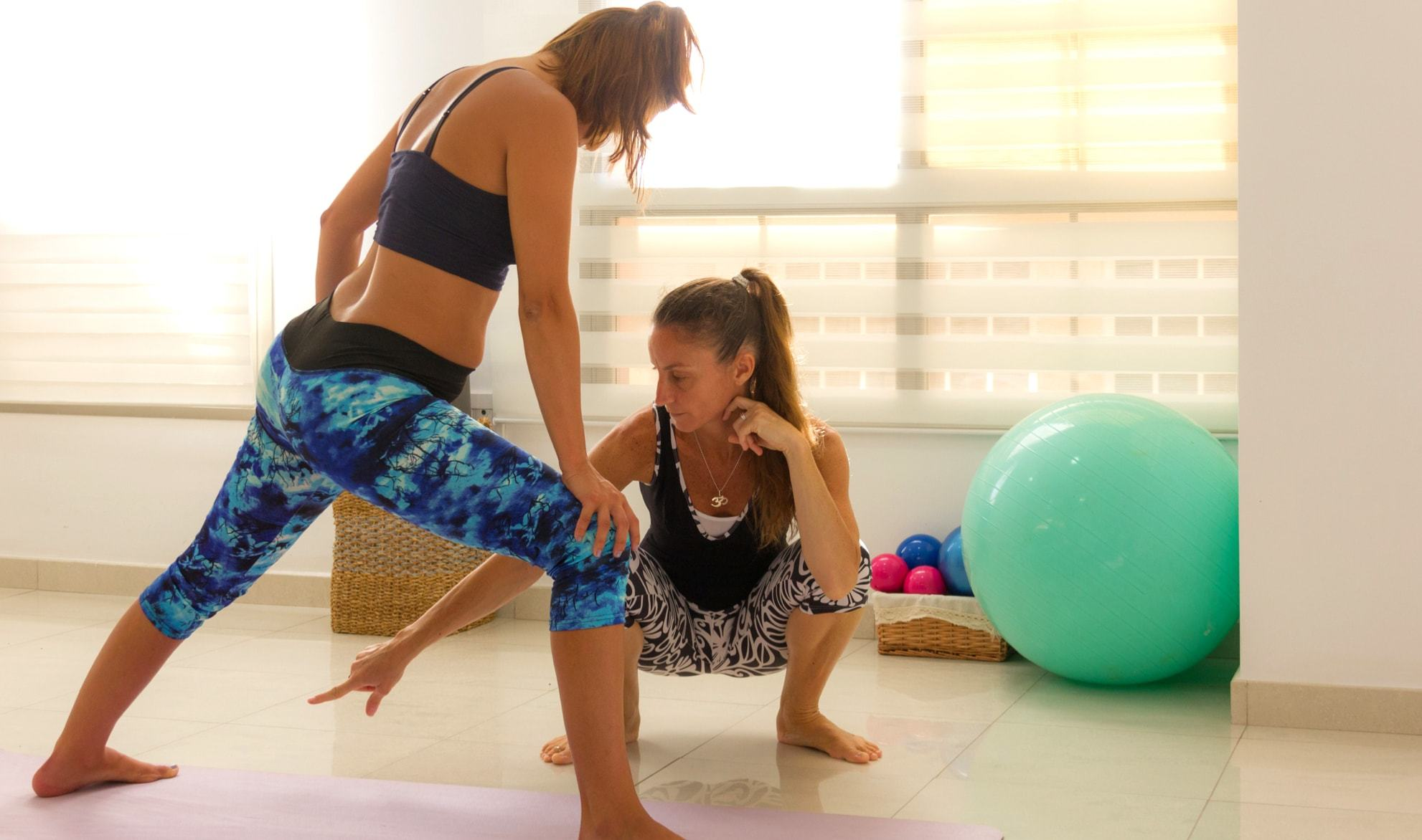 Yoga Teacher Training Get The Most Out Of Your Ytt Prosight Direct