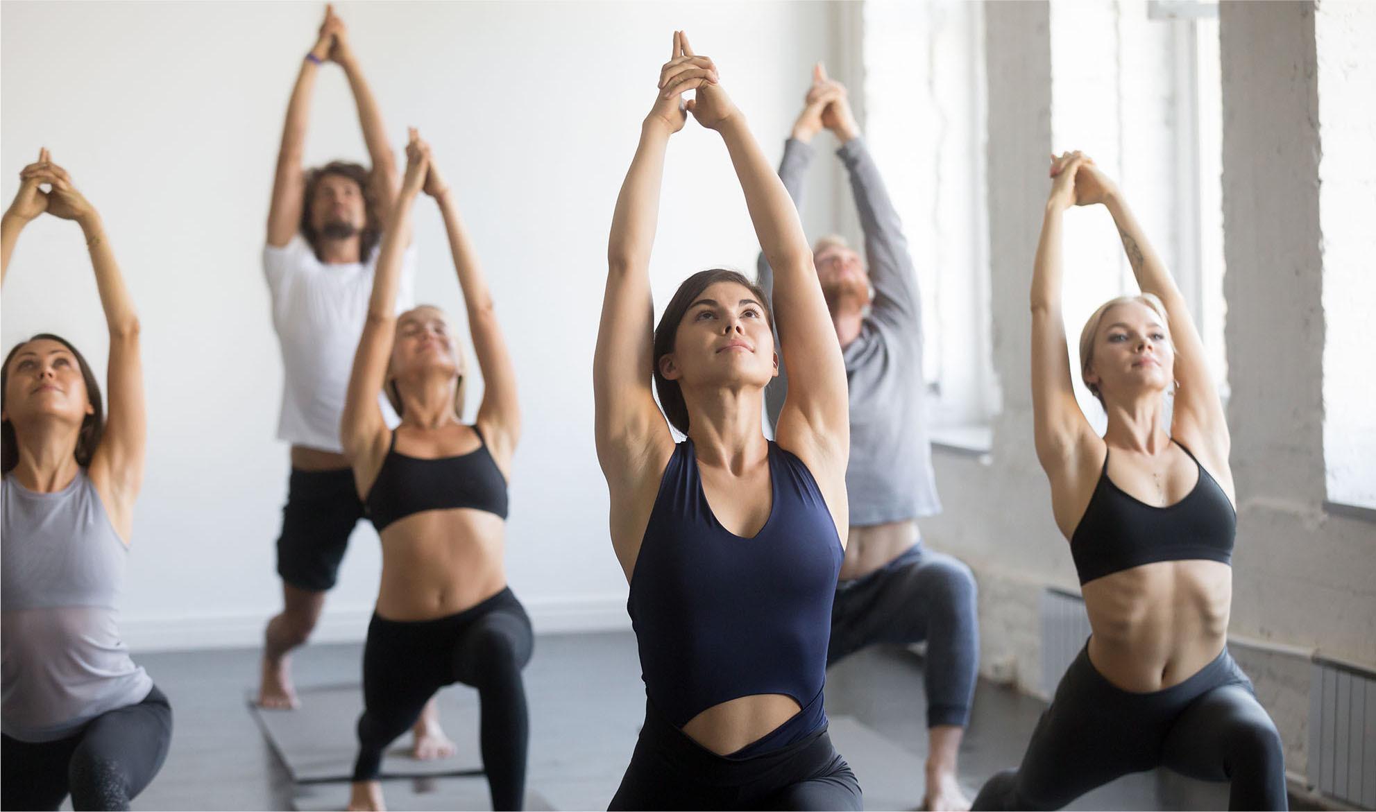 Yoga Insurance: Preserving Your Professional Future